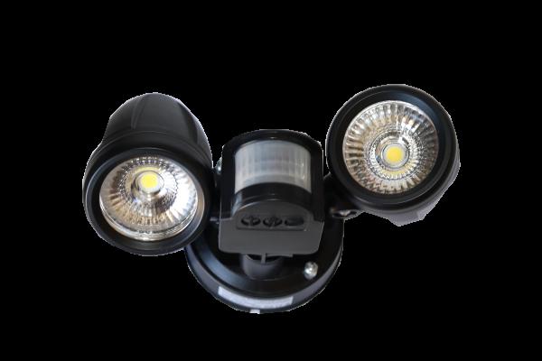 LED Sensor Spot Light 13w